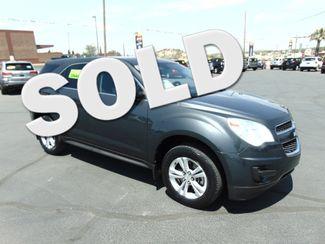 2011 Chevrolet Equinox LS | Kingman, Arizona | 66 Auto Sales in Kingman Arizona