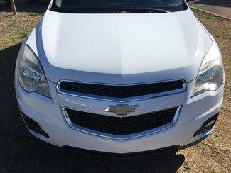 2011 Chevrolet--Buy Here Pay Here!!!! Equinox-CARMARTSOUTH.COM LS-CARFAX CLEAN!! LOCAL TRADE!! Knoxville, Tennessee 14