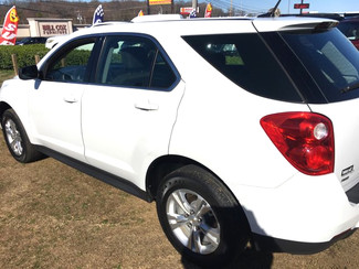 2011 Chevrolet--Buy Here Pay Here!!!! Equinox-CARMARTSOUTH.COM LS-CARFAX CLEAN!! LOCAL TRADE!! Knoxville, Tennessee 5