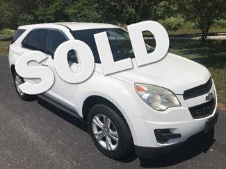 2011 Chevrolet-Carmartsouth.Com 17 Yrs In Business!! Equinox-GREAT CONDITION! LS-BUY HERE PAY HERE! Knoxville, Tennessee