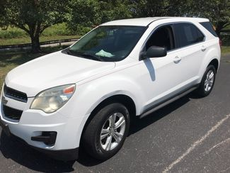 2011 Chevrolet-Carmartsouth.Com 17 Yrs In Business!! Equinox-GREAT CONDITION! LS-BUY HERE PAY HERE! Knoxville, Tennessee 7