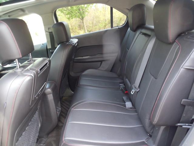 2011 Chevrolet Equinox LTZ Leesburg, Virginia 16