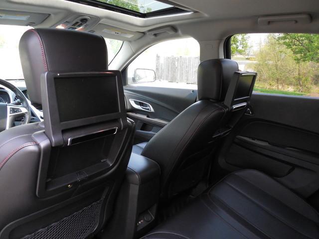 2011 Chevrolet Equinox LTZ Leesburg, Virginia 15