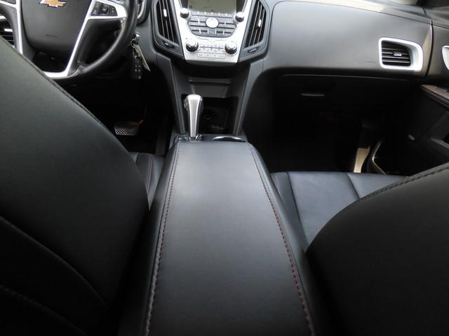 2011 Chevrolet Equinox LTZ Leesburg, Virginia 19