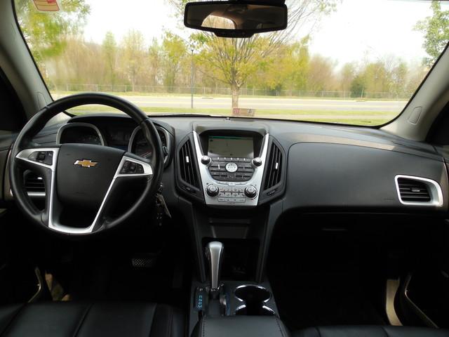 2011 Chevrolet Equinox LTZ Leesburg, Virginia 20