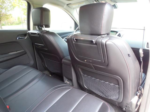 2011 Chevrolet Equinox LTZ Leesburg, Virginia 13