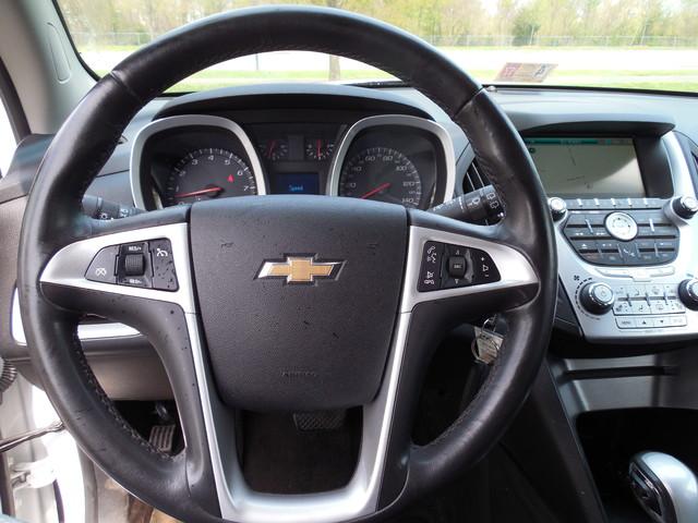 2011 Chevrolet Equinox LTZ Leesburg, Virginia 21