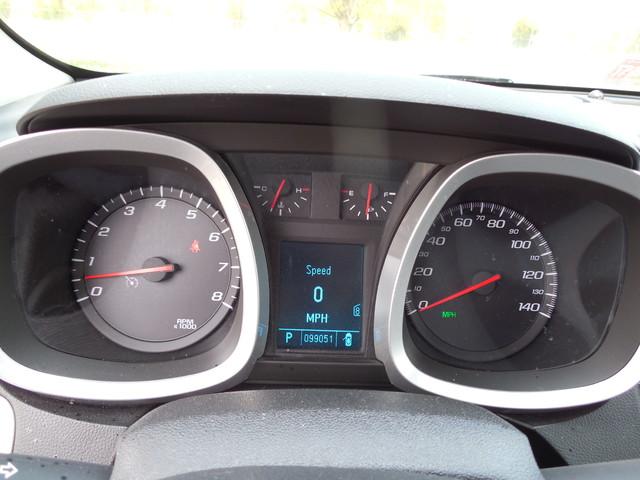 2011 Chevrolet Equinox LTZ Leesburg, Virginia 24