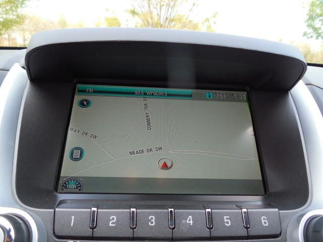2011 Chevrolet Equinox LTZ Leesburg, Virginia 28