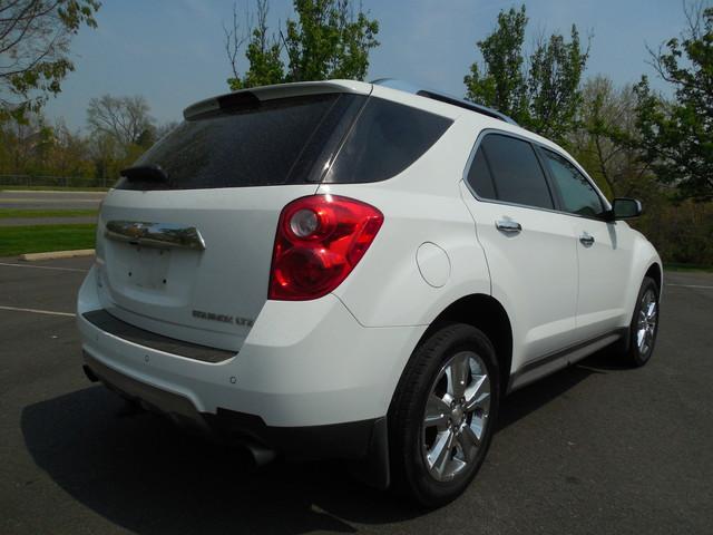 2011 Chevrolet Equinox LTZ Leesburg, Virginia 2