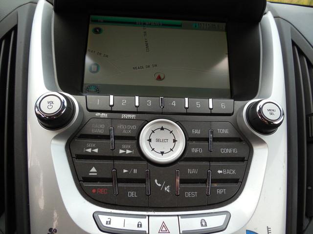 2011 Chevrolet Equinox LTZ Leesburg, Virginia 26