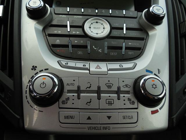 2011 Chevrolet Equinox LTZ Leesburg, Virginia 27