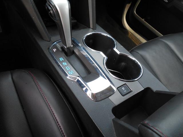 2011 Chevrolet Equinox LTZ Leesburg, Virginia 30