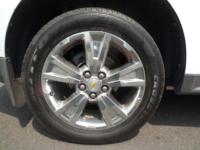 2011 Chevrolet Equinox LTZ Leesburg, Virginia 31