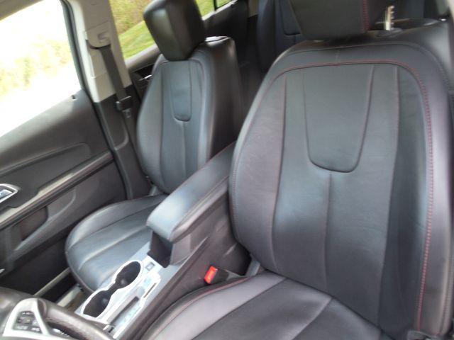 2011 Chevrolet Equinox LTZ Leesburg, Virginia 22