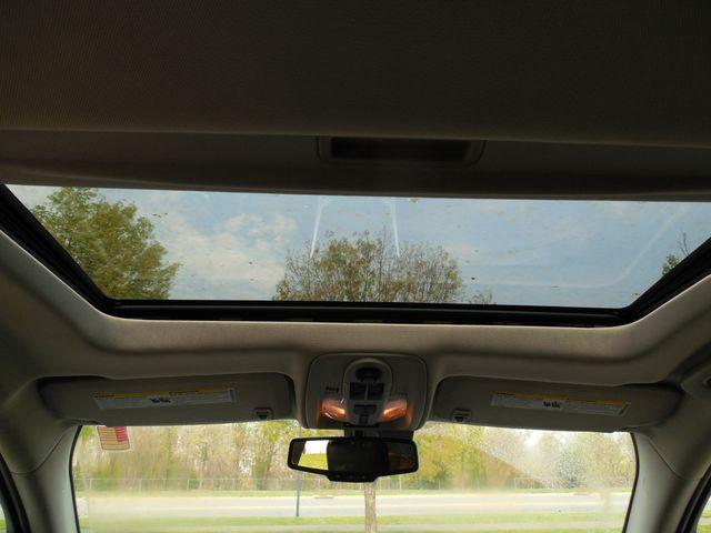 2011 Chevrolet Equinox LTZ Leesburg, Virginia 36