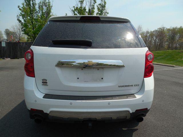 2011 Chevrolet Equinox LTZ Leesburg, Virginia 14