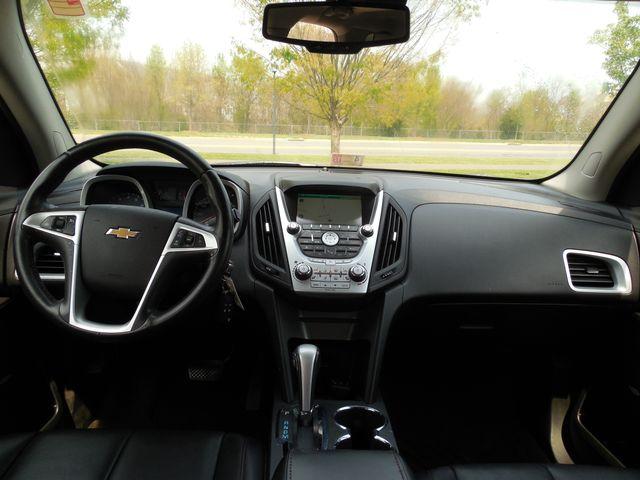 2011 Chevrolet Equinox LTZ Leesburg, Virginia 40