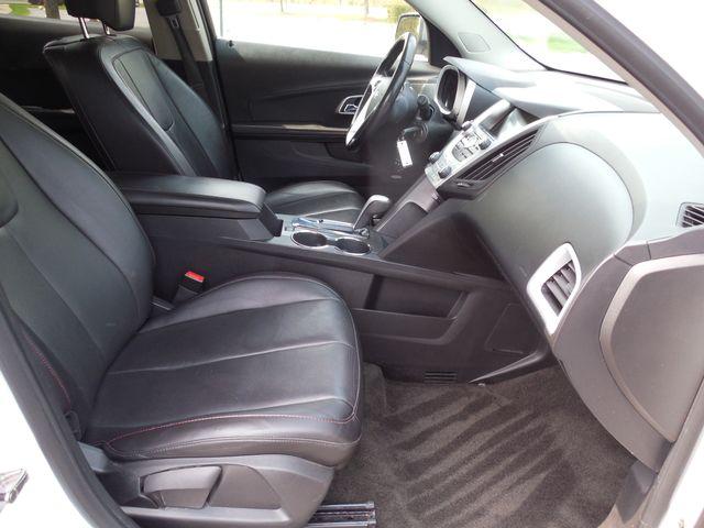 2011 Chevrolet Equinox LTZ Leesburg, Virginia 18
