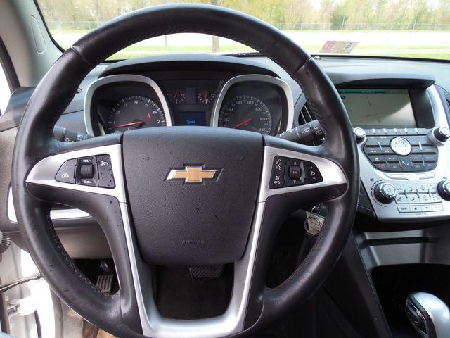 2011 Chevrolet Equinox LTZ Leesburg, Virginia 42