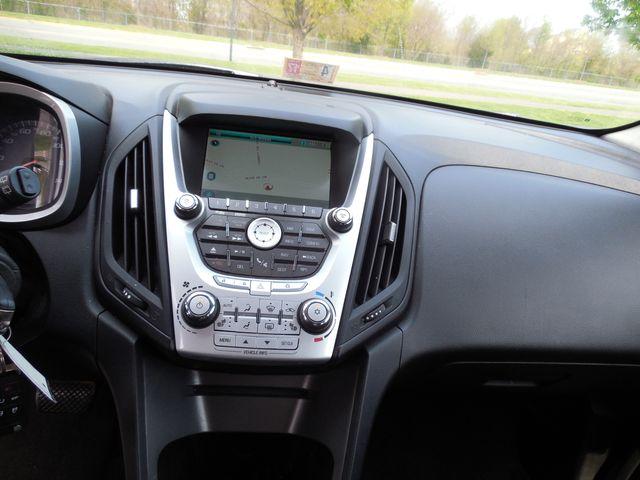 2011 Chevrolet Equinox LTZ Leesburg, Virginia 50