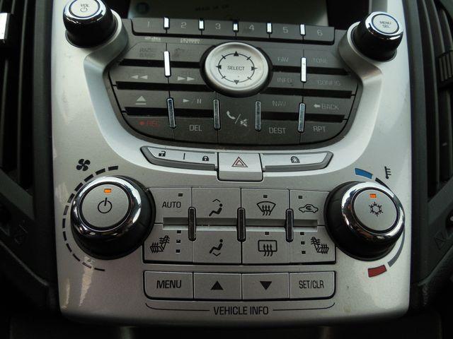 2011 Chevrolet Equinox LTZ Leesburg, Virginia 54
