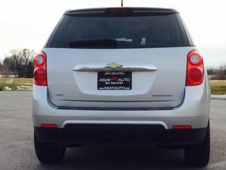 2011 Chevrolet Equinox LS LINDON, UT 3
