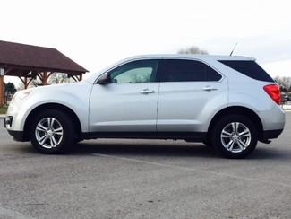 2011 Chevrolet Equinox LS LINDON, UT 6