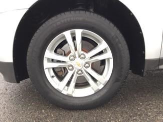 2011 Chevrolet Equinox LS LINDON, UT 7
