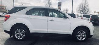 2011 Chevrolet Equinox LS LINDON, UT 4