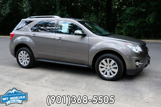 2011 Chevrolet Equinox LT w/2LT in  Tennessee