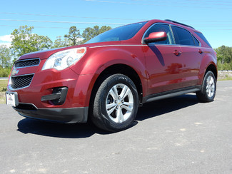 2011 Chevrolet Equinox LT w/1LT Myrtle Beach, SC