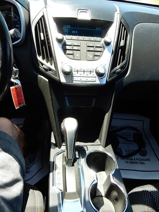 2011 Chevrolet Equinox LT w/1LT Myrtle Beach, SC 17
