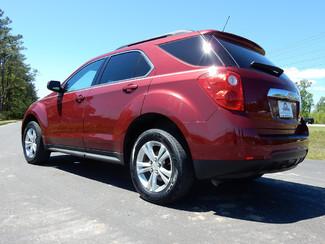 2011 Chevrolet Equinox LT w/1LT Myrtle Beach, SC 2