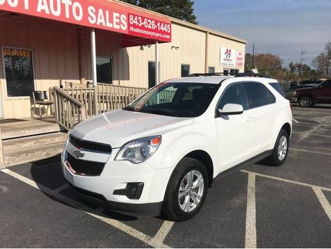 2011 Chevrolet Equinox LT w/1LT | Myrtle Beach, South Carolina | Hudson Auto Sales in Myrtle Beach, South Carolina