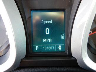 2011 Chevrolet Equinox LT w/2LT Myrtle Beach, SC 17