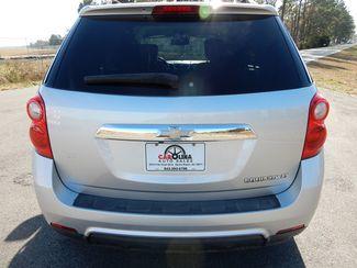 2011 Chevrolet Equinox LT w/2LT Myrtle Beach, SC 3