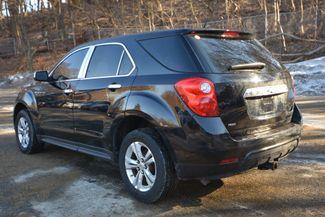 2011 Chevrolet Equinox LS Naugatuck, Connecticut 2