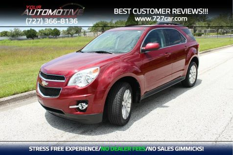 2011 Chevrolet Equinox LT w/2LT in PINELLAS PARK, FL