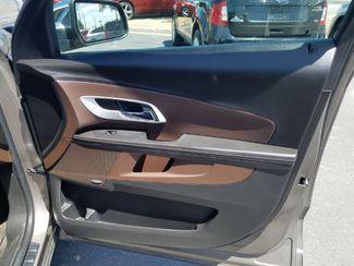 2011 Chevrolet Equinox LTZ San Antonio, TX 10
