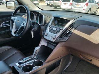 2011 Chevrolet Equinox LTZ San Antonio, TX 13