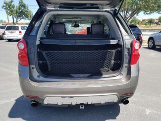 2011 Chevrolet Equinox LTZ San Antonio, TX 18