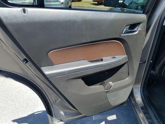 2011 Chevrolet Equinox LTZ San Antonio, TX 20