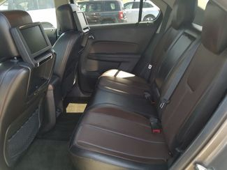 2011 Chevrolet Equinox LTZ San Antonio, TX 21