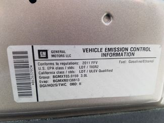 2011 Chevrolet Equinox LTZ San Antonio, TX 36