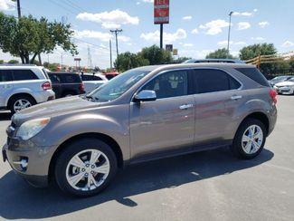2011 Chevrolet Equinox LTZ San Antonio, TX 9