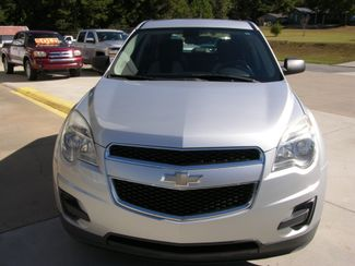 2011 Chevrolet Equinox LS Sheridan, Arkansas 2