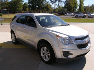 2011 Chevrolet Equinox LS Sheridan, Arkansas 3