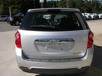 2011 Chevrolet Equinox LS Sheridan, Arkansas 4