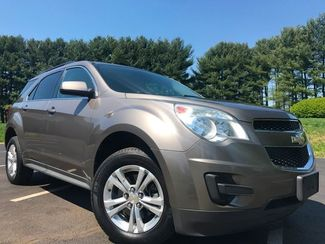 2011 Chevrolet Equinox LT w/1LT Sterling, Virginia